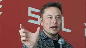 Elon Musk Tweets That Human Population Will Drop By 2050 [Video]