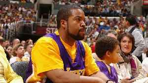 Ice Cube's Excited About Lakers' Future With Anthony Davis [Video]