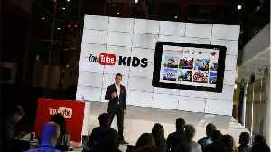 YouTube Is Reassessing Its Kids Content and Offerings To Get Ahead Of The Potential FTC Crackdown [Video]