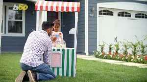 Lemonade Company Aiding Families Who Have Been Fined for Illegal Lemonade Stands [Video]