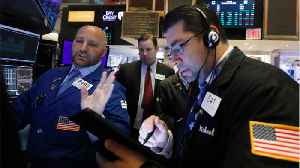 Wall St. Slips After Rally As U.S.-Iran Tensions Escalate [Video]