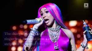 Grand Jury Indicts Cardi B Over Strip Club Fight [Video]