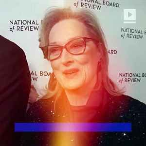 Happy Birthday, Meryl Streep! (Saturday, June 22) [Video]