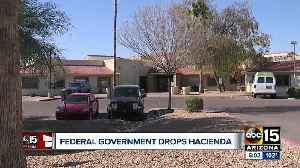 Medicaid cutting ties with Hacienda Healthcare due to safety concerns [Video]