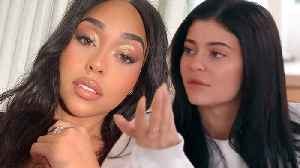 Kylie Jenner's REACTION To Jordyn Woods After Cheating Scandal REVEALED On New KUWTK Teaser! [Video]