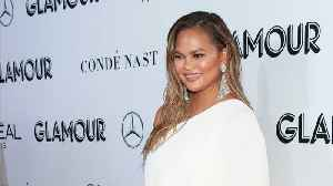 Chrissy Teigen Responds To Comments Of Her Daughter's Visit To The Dentist [Video]