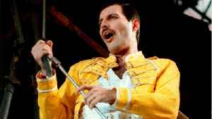 Freddie Mercury Sings 'Time Waits For No One' In Never-Before-Seen Music Video [Video]