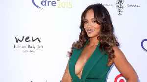 Evelyn Lozada Admits Her Tweet About Rob Kardashian Was Due To A Dare [Video]