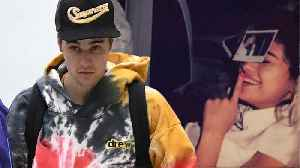 Justin Bieber CONFESSES He Is UNHAPPY With Hailey, Selena Gomez EXPLAINS Why She Deleted His Picture [Video]