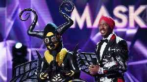 Nick Cannon Teases 'Bigger Performances' For 'The Masked Singer' Season 2 | In Studio [Video]