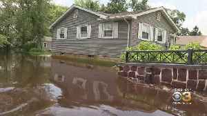Gov. Murphy Declares State Of Emergency For Three South Jersey Counties Due To Severe Flooding [Video]