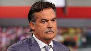 Former NFL head coach Jeff Fisher: Los Angeles Rams running back Todd Gurley's knee injury isn't 'career-threatening' [Video]