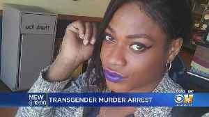 Police Charge Man With Murder Of Transgender Woman Found In White Rock Lake, Chynal Lindsey [Video]