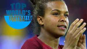 All You Need To Know About Nikita Parris [Video]