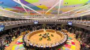 EU summit deadlock over top jobs and climate discord [Video]