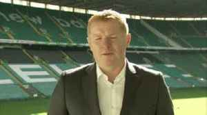 Turnbull to have Celtic medical [Video]