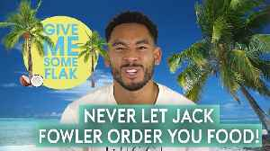 Love Island 2019 UK: Josh Denzel 'Maura would ruin my life!' [Video]