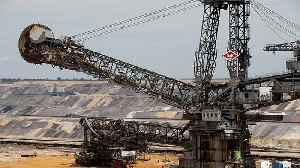 Thousands of protesters occupy German coal mine [Video]