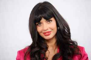 News video: Jameela Jamil slams Amber Rose for promoting flat tummy products to pregnant women