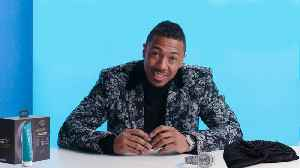10 Things Nick Cannon Can't Live Without [Video]