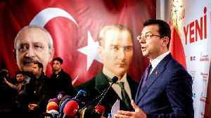 Turkey: PKK leader calls for neutrality in Istanbul mayoral vote [Video]