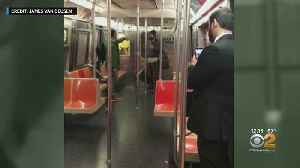 Express Service Coming To F Train Subway Line In - One News Page VIDEO