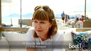 Wavemaker's Richman Reviews Outcomes, Values And DTC Brands [Video]