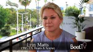 In-Housing On Agenda At Cannes: Hearts & Science's New US CEO [Video]