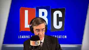 Jacob Rees-Mogg Speaks Out On His Friend Mark Field [Video]