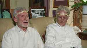 Minneapolis Men Hold Title For Longest Married Gay Couple [Video]