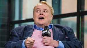 Comedian Louie Anderson Was Surprised To Have The Opportunity To Be On