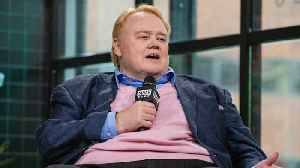 Not Taking Things Personally: One Of Louie Anderson's Secrets To Being Happy As You Age [Video]