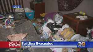 South LA Building Housing At Least 40 People Evacuated Due To Deplorable Living Conditions [Video]