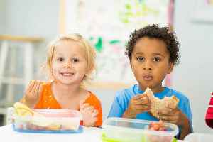 Obesity Rate of US Preschoolers Is Dropping, Says Study [Video]