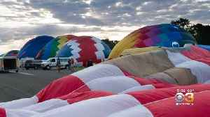 For Over A Decade Hot Air Balloons Have Been Part Of Chester County's Summer [Video]
