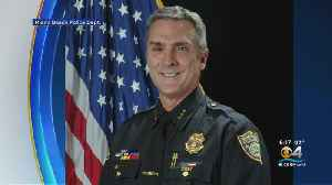 Deputy Chief Recommended To Be Miami Beach's New Police Chief [Video]