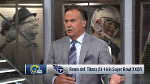 Former NFL head coach Jeff Fisher didn't watch Super Bowl XXXIV final play for 'about eight years' [Video]