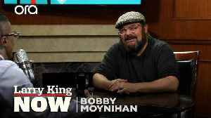 'It's the best job in the world': Bobby Moynihan remembers his time on 'SNL' [Video]