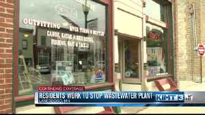Taking legal action in Lanesboro [Video]
