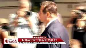 Text Messages Between Sean Hannity And Paul Manafort Released [Video]