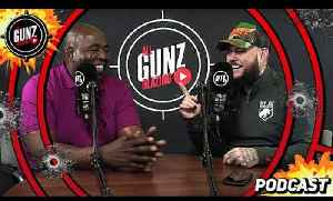 Arsenal's Adidas Deal Has Nothing To Do With Our Transfer Activity! | All Guns Blazing Podcast ft DT [Video]