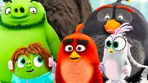 The Angry Birds Movie 2 - Official Final Trailer [Video]