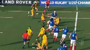 Nawaqanitawase scores the second fastest try in U20 final history [Video]