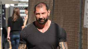 Dave Bautista Talked Suicide Squad With James Gunn [Video]