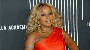 M.A.C. And Mary J. Blige Announce Lipstick Collaboration [Video]