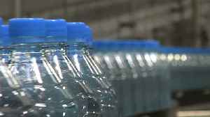 High arsenic levels found in bottled water at Whole Foods, Target, Walmart [Video]