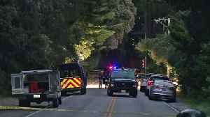 Suspect Charged for Luring Two Men to Their Deaths on San Mateo County Road [Video]