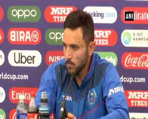 News video: Afghanistan skipper Gilbadin Naib opens up on his teams failure