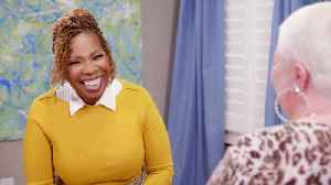 Iyanla Playfully Reveals Her Secret Weapon In a Relationship [Video]