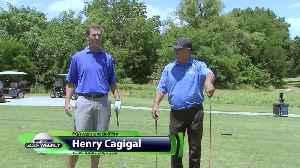 Simple Golf Drills To Improve Your Follow Through [Video]